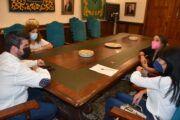 """El equipo de Gobierno aboga por """"favorecer la inclusión real"""" en Talavera con acciones como la ampliación de horarios y espacios 'sin ruidos' durante San Mateo"""