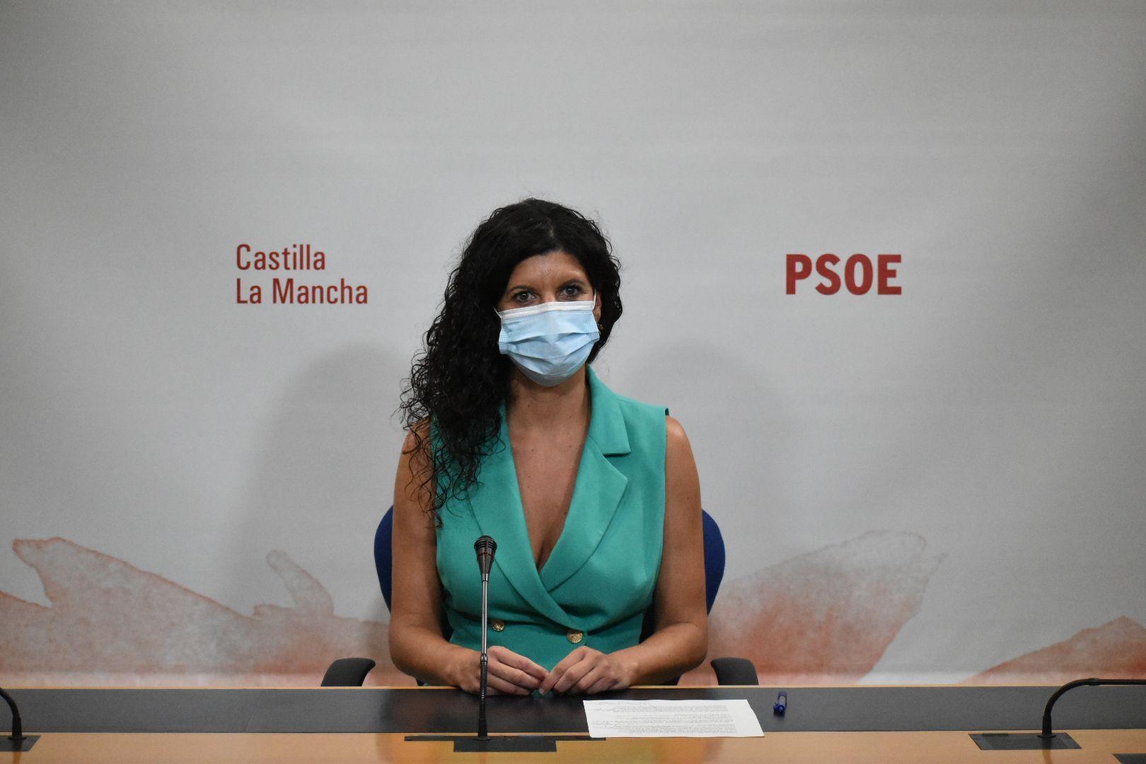 Navarrete denuncia que Núñez proponga volver a los recortes en sanidad: