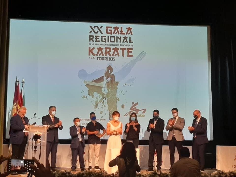 El Gobierno regional destaca que el karate castellanomanchego se ha convertido en todo un referente nacional e internacional