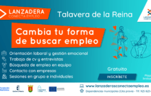Últimos días para que personas en desempleo se apunten a la nueva Lanzadera Conecta Empleo de Talavera de la Reina