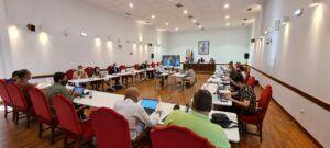 El Ayuntamiento de Guadalajara entregará la medalla de oro de la ciudad a toda la comunidad educativa el próximo 5 de octubre