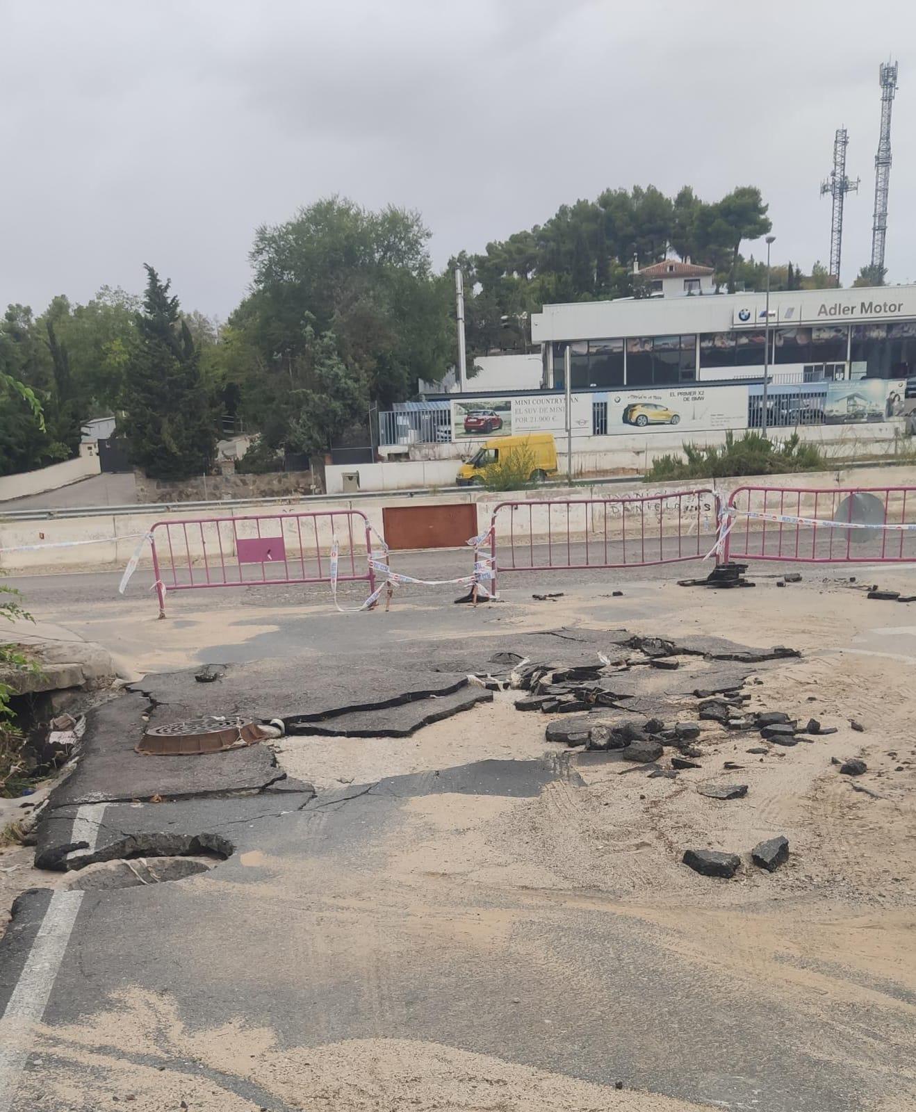 El Partido Popular de Olías del Rey denuncia la falta de previsión y la inacción del Equipo de Gobierno del PSOE