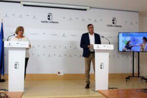 El Gobierno regional mantiene los protocolos para dar seguridad a los 96.620 alumnos y 7.986 docentes que hoy vuelven a claseen Ciudad Real