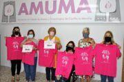 El Gobierno de Castilla-La Mancha renueva su colaboración con AMUMA y su apoyo a la séptima edición de su Carrera Rosa, de nuevo virtual