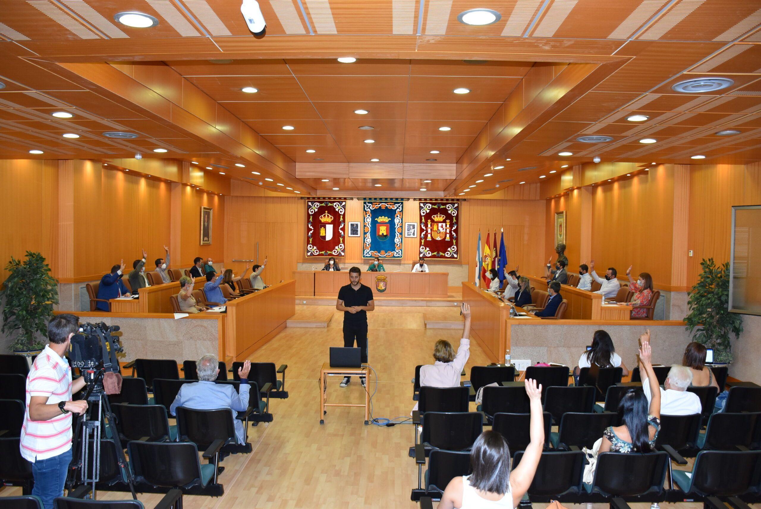 """El Gobierno de Talavera abre el camino para pagar a los trabajadores de todos los Planes de Empleo gestionados """"nefastamente"""" por el PP"""