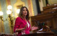 Rosa Romero al Gobierno: