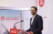 Gutiérrez critica que Núñez sitúe a Cospedal como