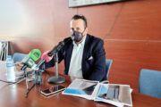 """Gallegos destaca que las obras realizadas en Talavera Ferial tienen como objetivo """"dotar a las instalaciones de mayor calidad, seguridad y accesibilidad"""""""