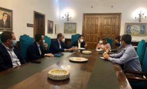 El Gobierno regional y el Ayuntamiento de Talavera de la Reina impulsan actuaciones de ahorro y eficiencia energética con una inversión cercana a los 3,8 millones de euros