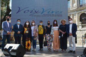 La Diputación de Toledo renueva su colaboración con el Festival Voix Vives