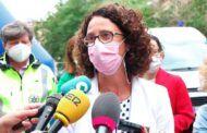 El Gobierno de Castilla-La Mancha mantiene su objetivo de vacunar frente a la Covid-19 al mayor número de población en el menor tiempo posible